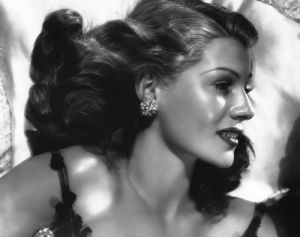 Rita Hayworth, 1941 by A.L.'Whitey' Schafer