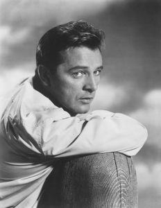 Richard Burton, 1960 by Bert Six