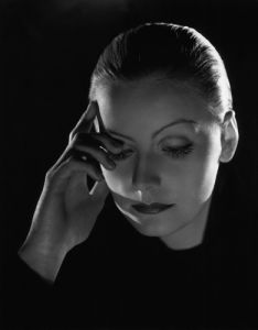 Greta Garbo, 1931 by Clarence Sinclair Bull
