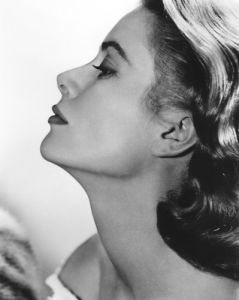 Grace Kelly, 1956 by Clarence Sinclair Bull