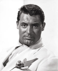Cary Grant, 1939 by Ernest Bachrach