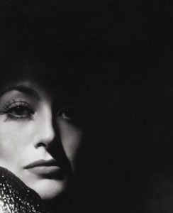 Joan Crawford, 1935 by George Hurrell