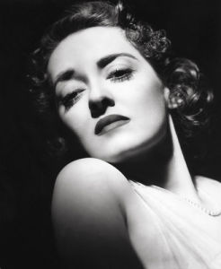 Bette Davis, 1939 by George Hurrell