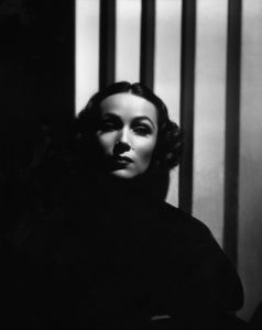 Dolores Del Rio, 1931 by George Hurrell