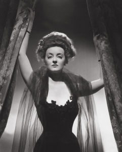 The Little Foxes, 1941 by George Hurrell