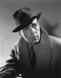 Humphrey Bogart, 1939 by George Hurrell