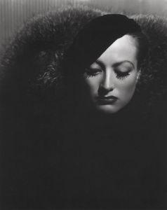 Joan Crawford, 1932 by George Hurrell