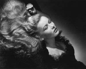 Veronica Lake, 1941 by George Hurrell