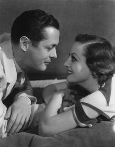 Letty Lynton, 1932 by George Hurrell