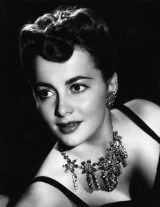 Olivia De Havilland, 1941 by Scotty Welbourne