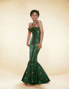 Lena Horne, 1956 by Virgil Apger