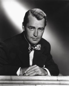 Alan Ladd, 1949 by Anonymous
