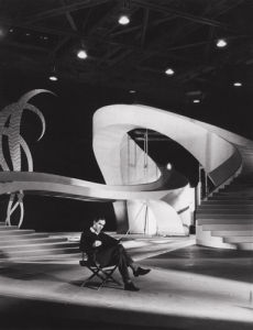 Busby Berkeley, 1933 by Anonymous