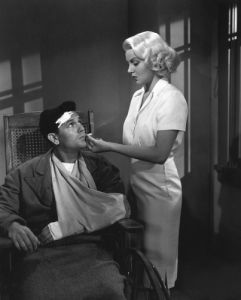 The Postman Always Rings Twice, 1946 by Anonymous