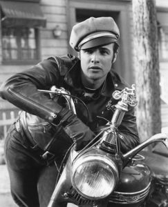 The Wild One, 1953 by Anonymous