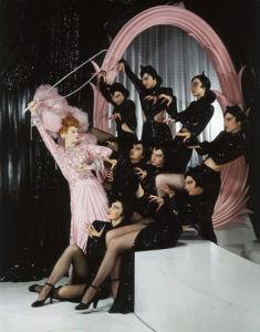 Ziegfeld Follies, 1946 by Anonymous
