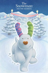 The Snowman and the Snowdog - Snowdog by Snowman Enterprises