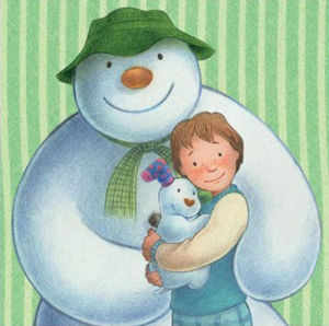 The Snowman and the Snowdog - Group Pattern by Snowman Enterprises