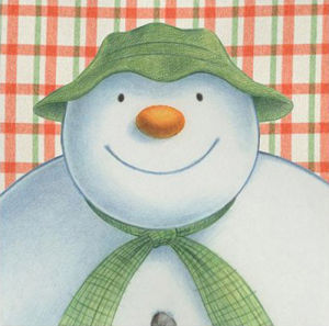 The Snowman and the Snowdog - Snowman Pattern by Snowman Enterprises