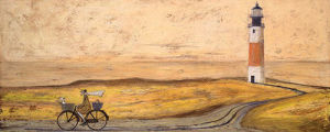 A Day of Light by Sam Toft