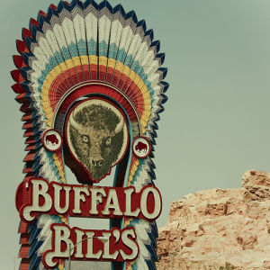 Buffalo Bills by Keri Bevan