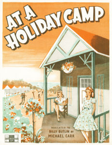 At a Holiday Camp by Anonymous
