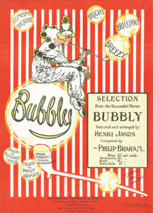 Bubbly by Anonymous