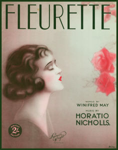 Fleurette by Anonymous