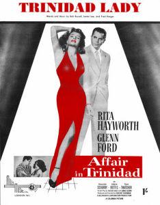 Trinidad Lady (Affair in Trinidad) by Anonymous