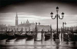 Venetian Ghosts by Rod Edwards