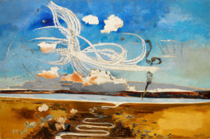Battle of Britain by Paul Nash