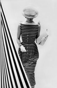Vogue July 1954 by Cecil Beaton