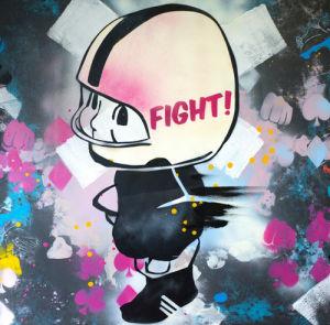 Fight Club Juniors 2 by Sunil Pawar