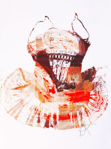 Dentelle de Soi(e) by Adeline Meilliez