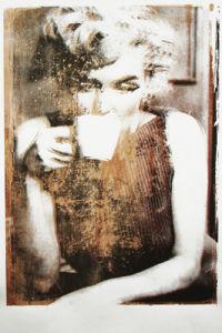Marylin Coffee by Adeline Meilliez