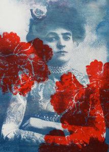 Maud by Adeline Meilliez
