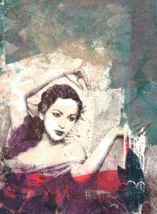Nadja by Adeline Meilliez