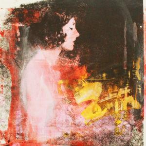 Reve Fleuri by Adeline Meilliez