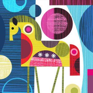 Dusk by Ellen Giggenbach
