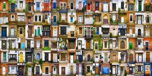 Doors by David Purdie