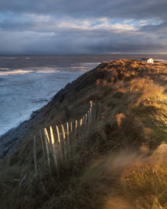 Coastal Dreams by Doug Chinnery