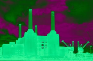 Battersea VII by Arno