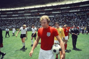 World Cup 1970 by Anonymous