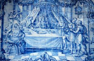 Azulejo Tiles by LOOK