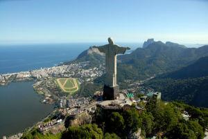 Rio de Janeiro by Andia