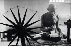 Gandhi by Time Life