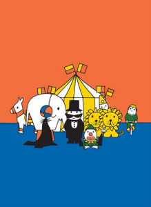 The Circus by Dick Bruna
