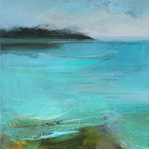 Gentle Day by Kathy Ramsay Carr