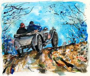 VSCC Offroad by Anna-Louise Felstead