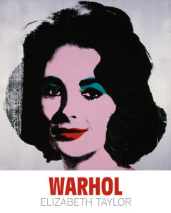 Liz, 1963 by Andy Warhol
